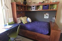 bora bedroom