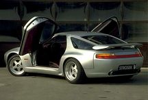 Porsche Strosek
