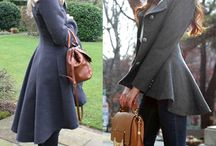 Sewing - outerwear