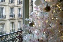 Parisian Christmas