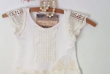 baby tops / all bohemian inspired baby shirts, tops