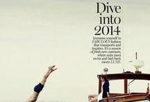 Design : Magazine covers