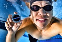 Splash With BITS™ / From by the pool to under the water, BITS™ are a great companion to swimmers and ocean lovers! / by ENERGYbits