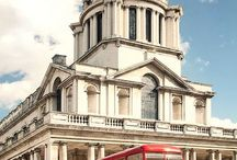 London / London som jag varit 4 gånger. Första gången 1967.