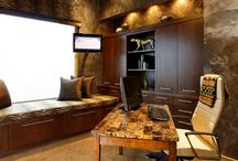 CH Office Space / Custom Designed Office Space