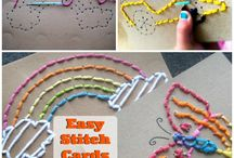 Kiddies Craft