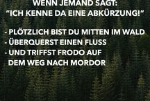 Herr der ringe/ Mittelerde