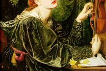 Raphaelites