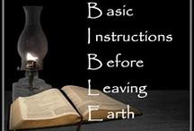 Bible / Bible