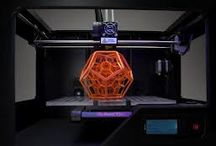 Impresoras 3D NEWS!!!