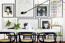 Favorites: Interior Design / by Alexandra Robbins