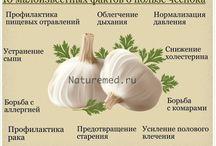 0 пользе овощей