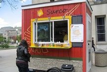 Madison Food Carts / by Isthmus TheDailyPage