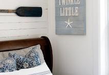 Baby room / by Kerri Worthington
