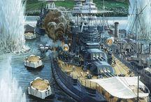 ship(mordern)