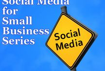 Social Media for Small Business / This board has some interesting blogs in relation to social media for small business. If you would like more information on this. Contact us today Email. info@kompassmedia.ie www.kompassmedia.ie