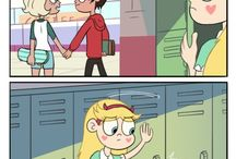 star vs the foe comic