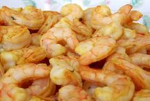 shrimp lovers only