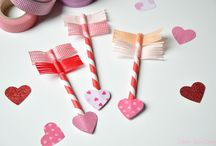 Valentines Day / by Jessica Bailey Oetker