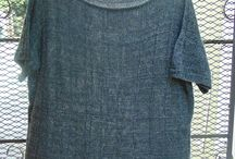 Maskine knitting...