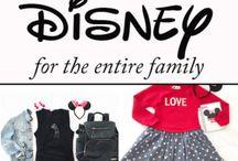 Disney (one day)