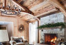 decor - living room
