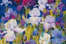 Láminas Florales ENMARK2.COM / Imágenes, Láminas, Arte del catálogo de ENMARK2.COM