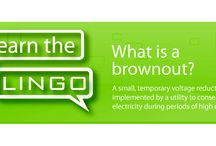 LTL: Learn the Lingo! / Brush up on your knowledge of terms commonly used in the electric utility world!