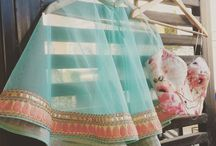 İndian dress