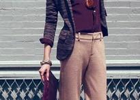 Fashion / by Sharon Saporta