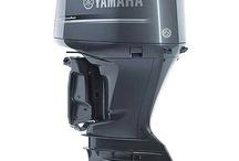 12 Yamaha Motors