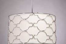 Light Fixtures / by Melissa Hawthorne