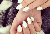 Nails, nails and nails! ✿