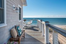 The favorite Beach Homes