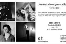 Jeannette Montgomery Barron
