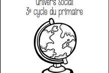 3e cycle