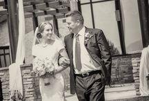 Wedding Photos <3