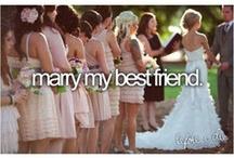 Some day... <3 I do!  / by Bethany Winsett