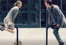 Shailene&Ansel