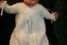 Bebeluși - Seturi de botez