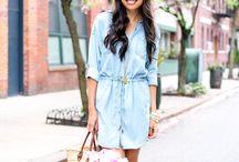 Marininha's fashion splash!