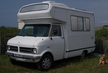 ZOOL WORLD d-Old Motorhomes / Nostalgious,oldtime,classic and lovely motorhomes.