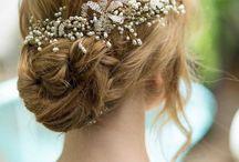 Hajak esküvőre