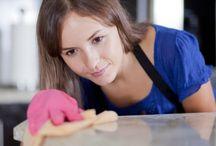 Limpieza y orden / Todo lo que tiene que ver con la limpieza como trucos, consejos, productos...