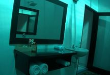 Ambary House Bathroom