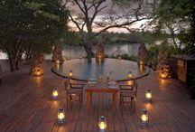 ANDBEYOND GRUMETI SERENGETI TENTED CAMP / Un lujoso y exclusivo lodge a orillas del río Grumeti, en el Parque Nacional del Serengeti.