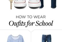 How to wear ...