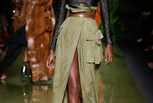 Balmain Women's Fashion 2017