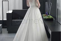 Hochzeit Kleidung
