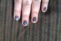 nail polish!